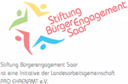 Stiftung Bürgerengagement Saar